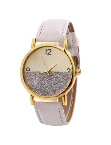 Reloj Dorado Dayoshop $31.900