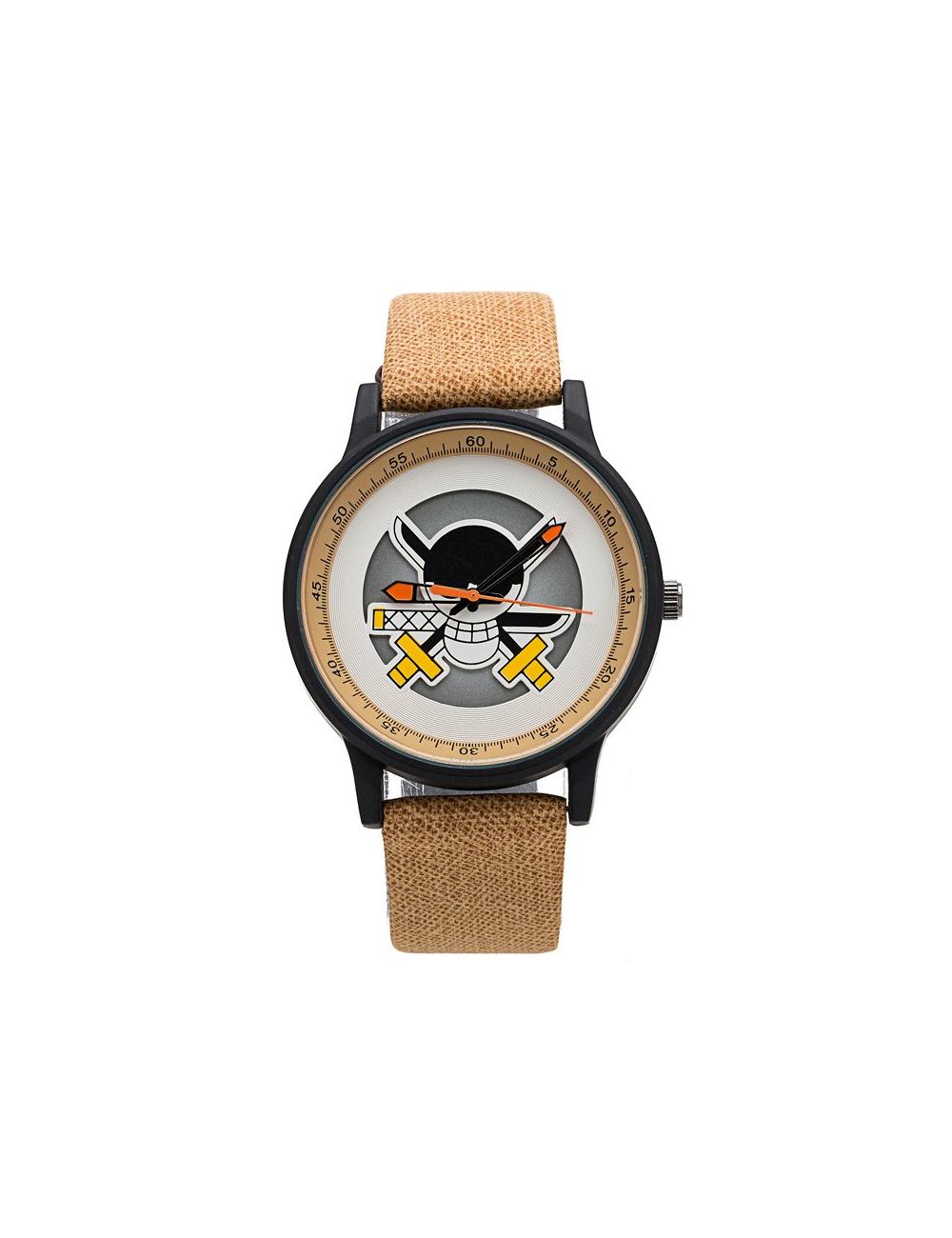 Reloj Calavera Dayoshop $49.900