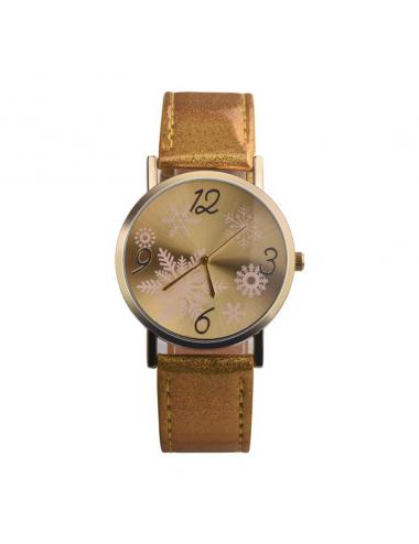 Reloj Escarchado Dayoshop $31.900