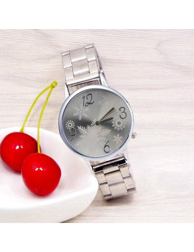 Reloj Escarchado Dayoshop $49.900
