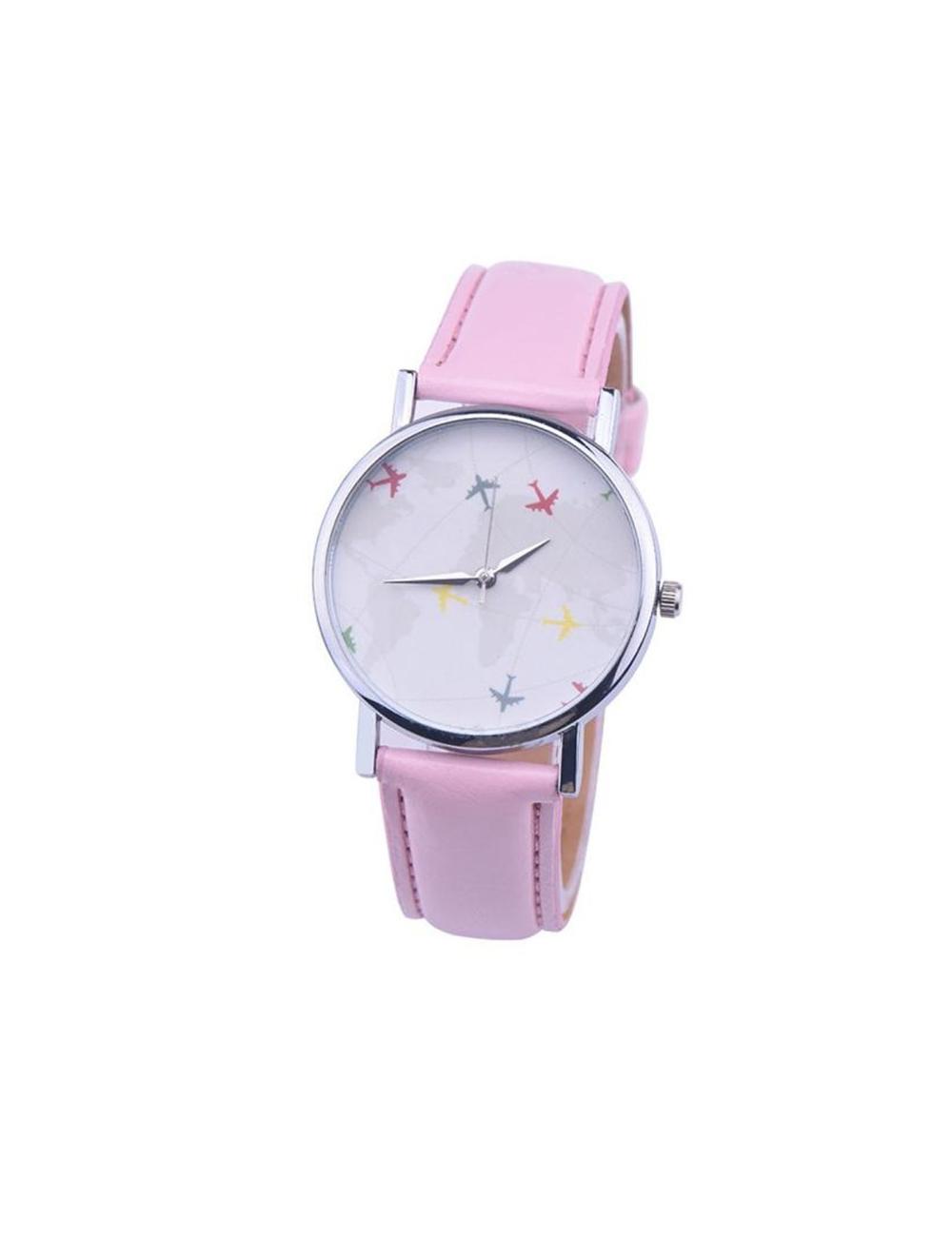 Reloj Rutas Aéreas Dayoshop $31.900