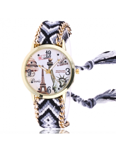 Reloj París Dayoshop $33.900