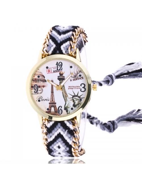 Reloj París Dayoshop 33,900.00