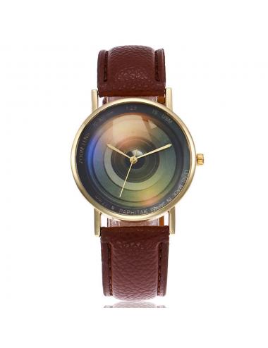 Reloj Lente Cámara Dayoshop 29,900.00