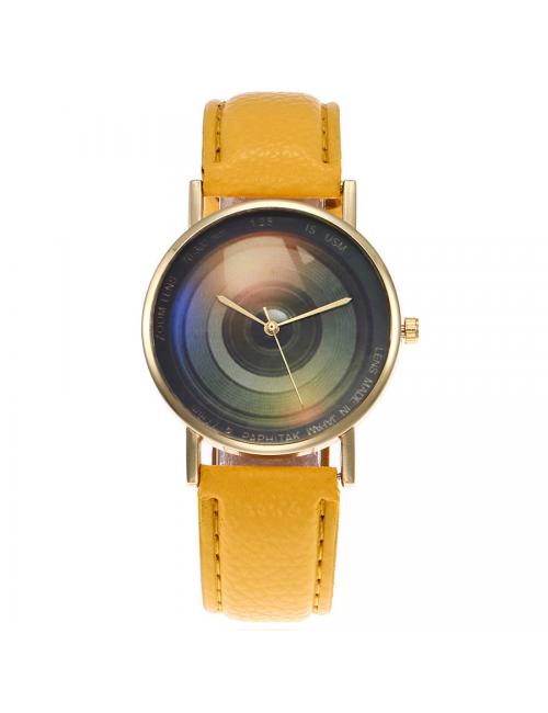 Reloj Lente Cámara Dayoshop $31.900