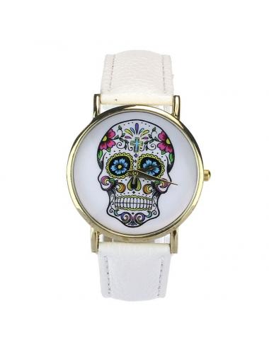 Reloj Calavera Mex Dayoshop 31,900.00
