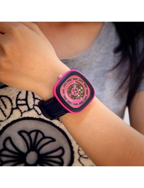 Reloj Rectangular Dayoshop $49.900