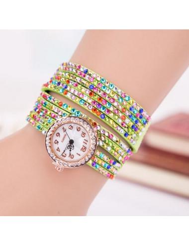 Reloj Pedreria Dayoshop 31,900.00