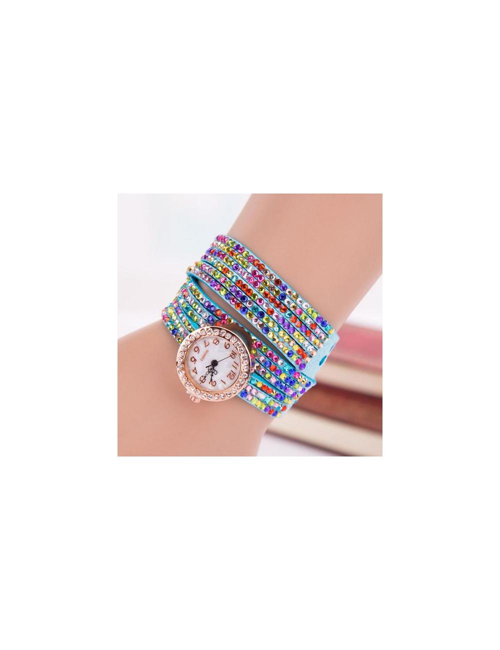 Reloj Pedreria Dayoshop $31.900