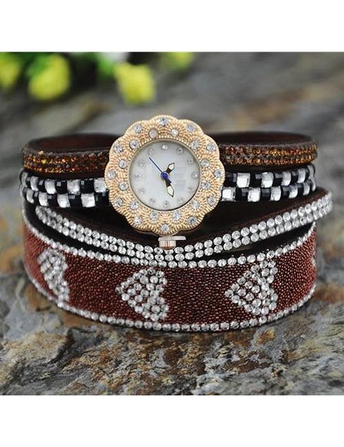 Reloj Corazón Dayoshop $31.900