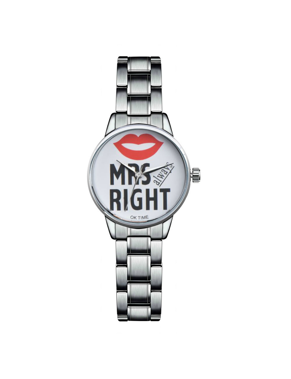 Reloj Mrs Rigth Dayoshop $49.900