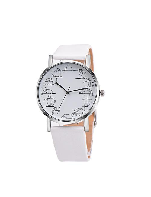 Reloj Gatuno Dayoshop $31.900