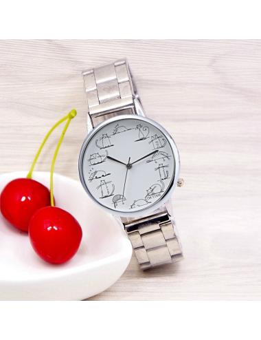 Reloj Gatuno Dayoshop $49.900