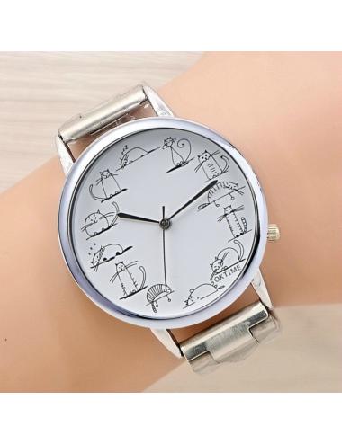 Reloj Gatuno Dayoshop 49,900.00