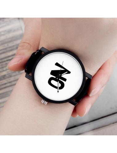 Reloj No Dayoshop $33.900