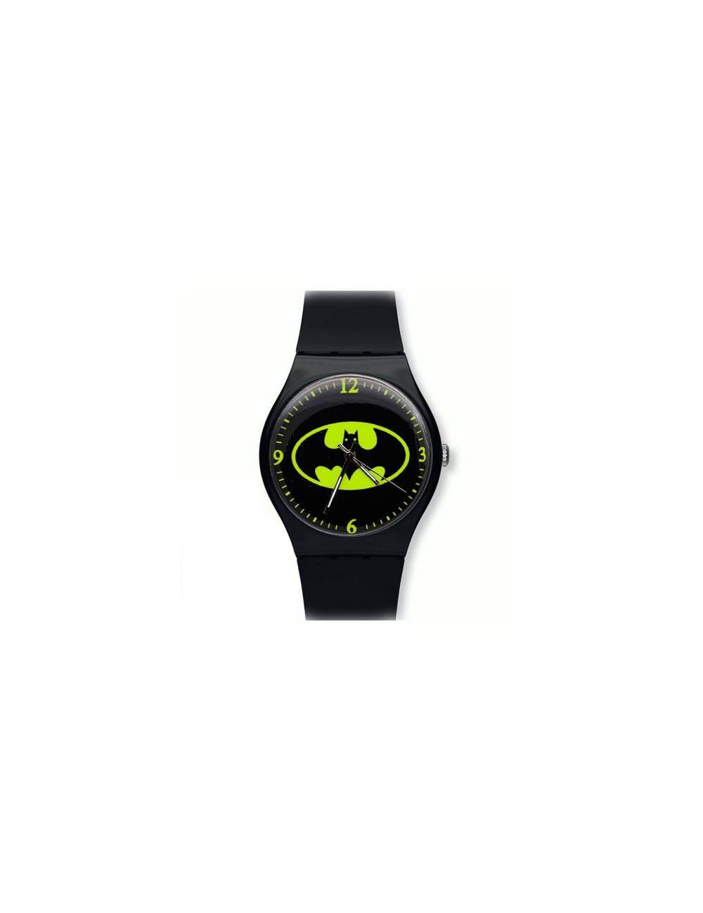 Reloj Batman Dayoshop 31,900.00