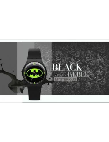 Reloj Batman Dayoshop $31.900
