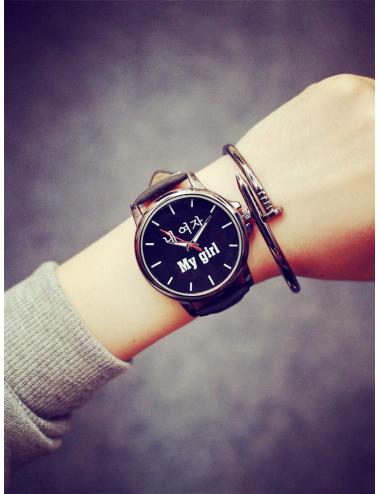 Reloj My Girl Dayoshop 39,900.00