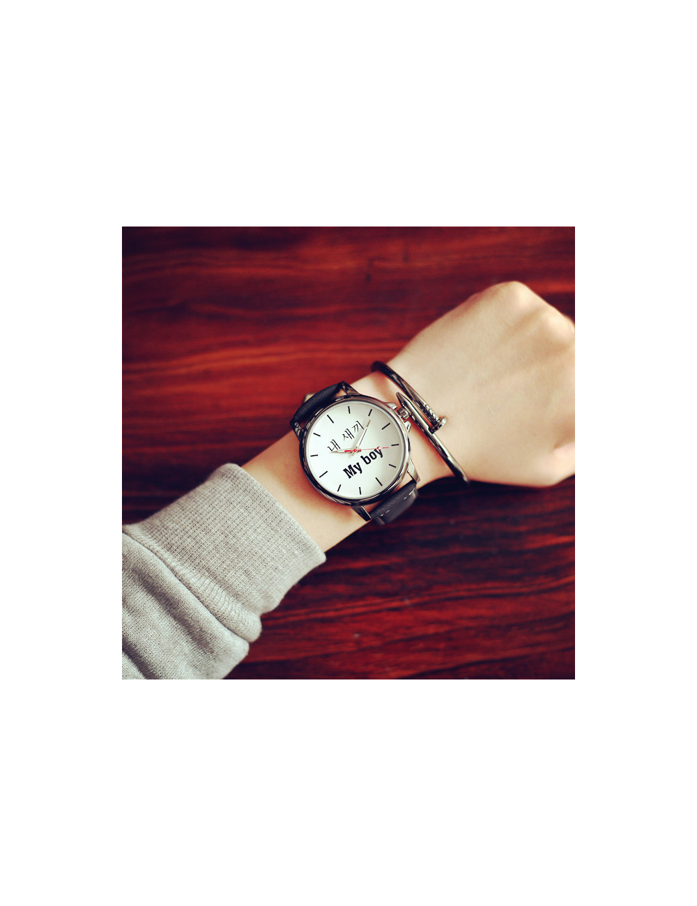 Reloj My Boy Dayoshop $39.900