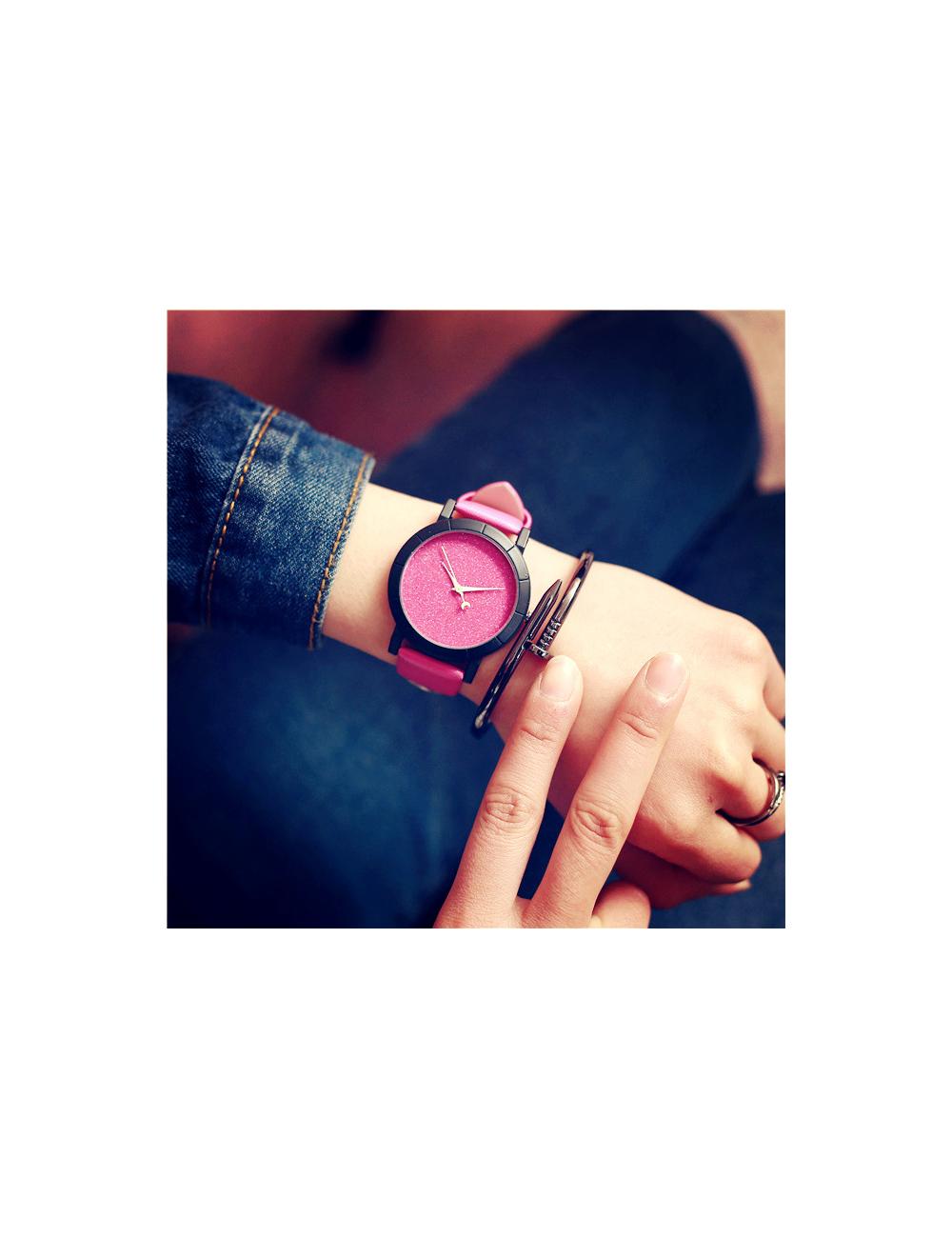 Reloj Escarchado Dayoshop 39,900.00