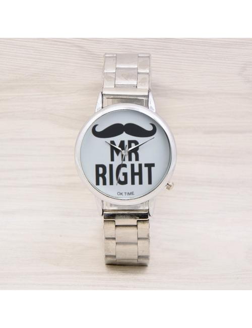 Reloj Mr Rigth Dayoshop $49.900