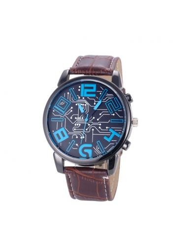 Reloj Circuito Dayoshop $39.900