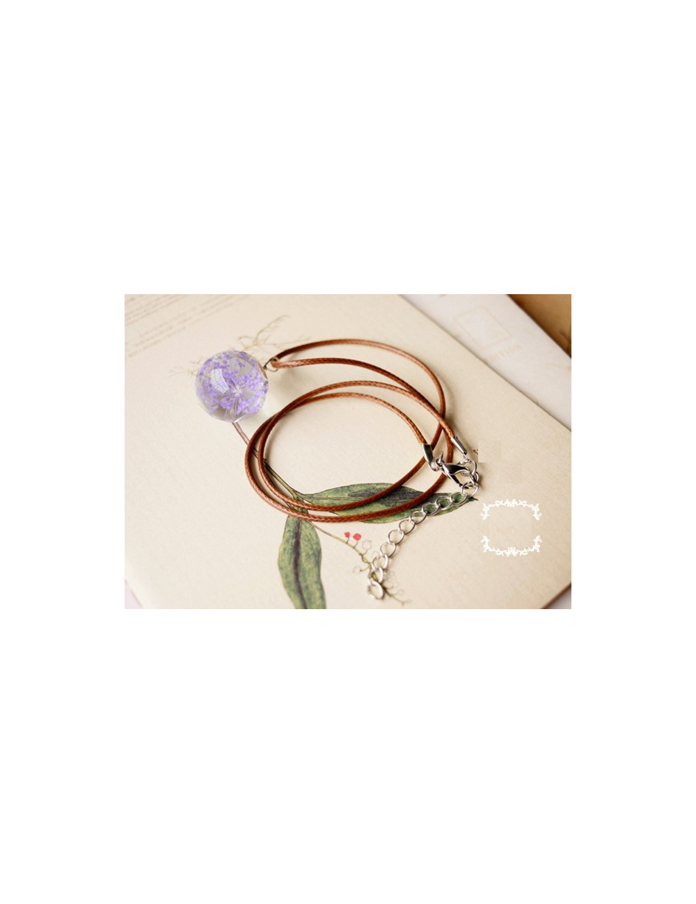 Collar Cristal Dayoshop $15.900