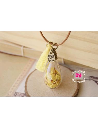 Collar Petalos Dayoshop $19.900