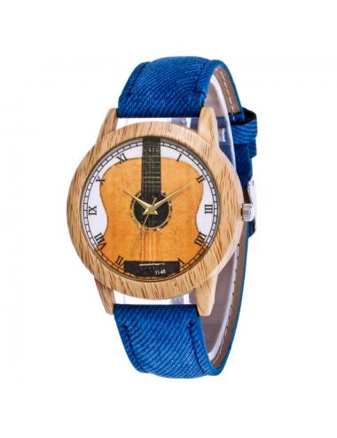 Reloj Guitarra Dayoshop $39.900