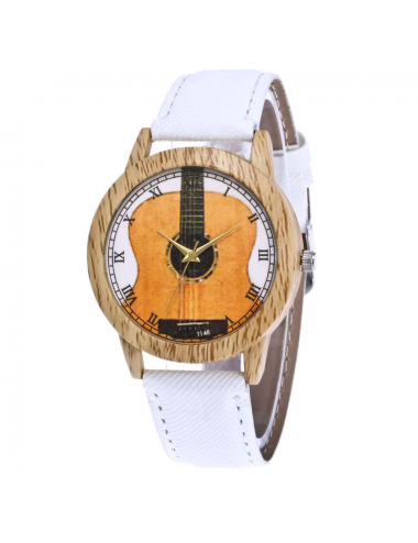 Reloj Guitarra Dayoshop 39,900.00