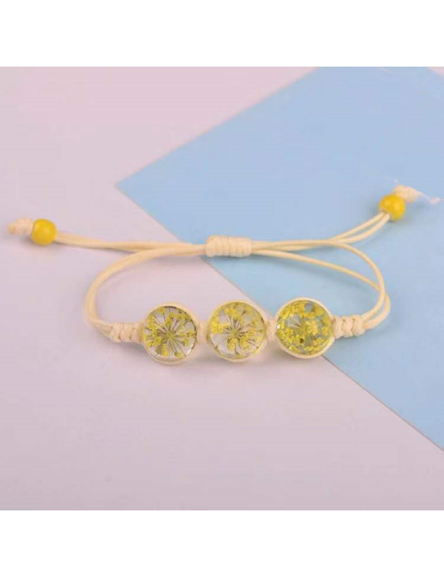 Pulsera Cristales Dayoshop 15,900.00