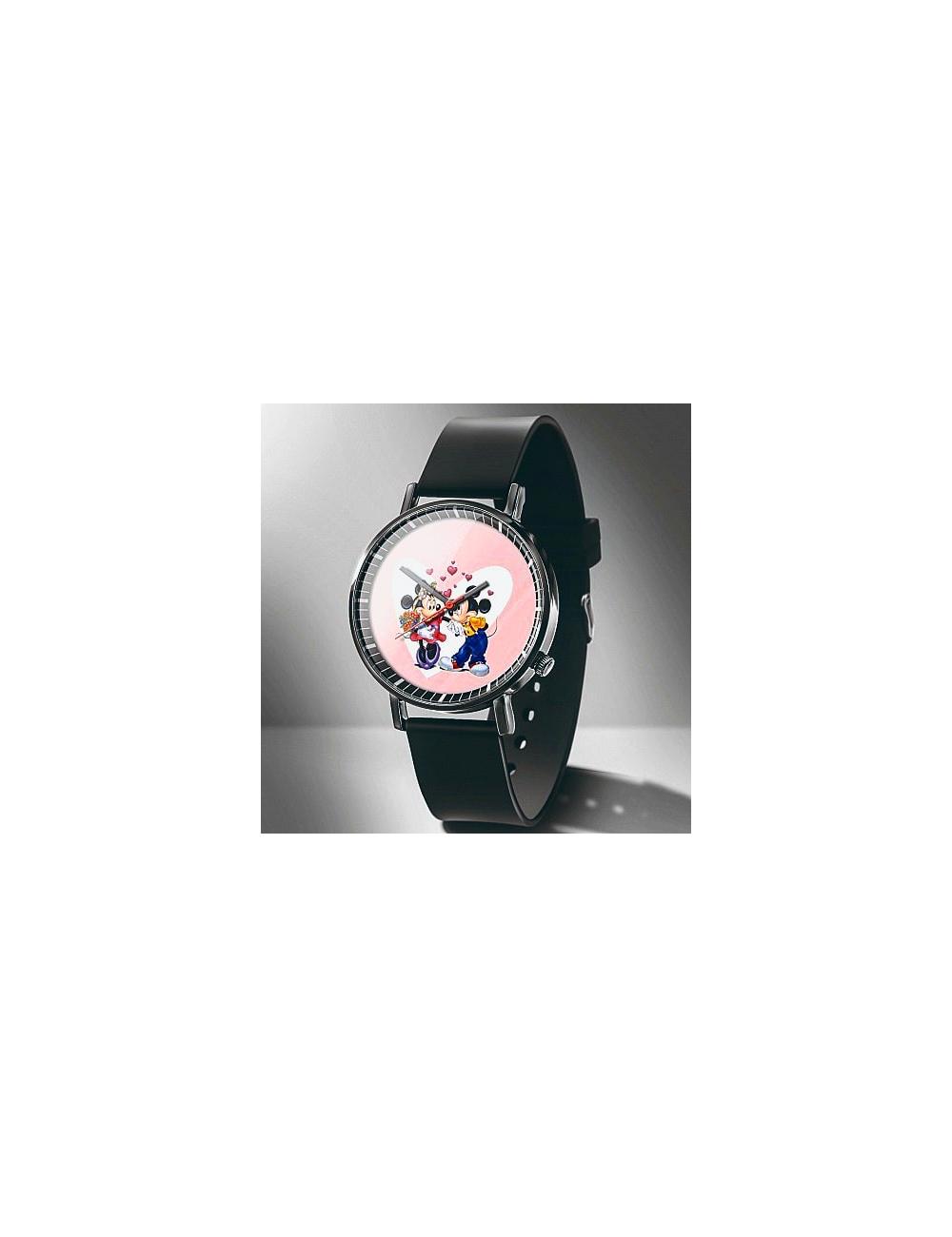 Reloj Mickey Dayoshop $31.900