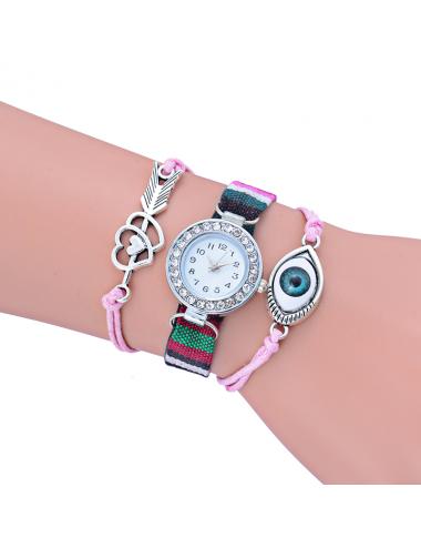 Reloj Cupido Dayoshop $31.900
