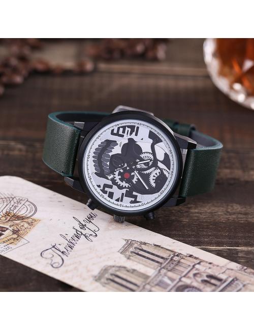 Reloj Skeletor Dayoshop 39,900.00