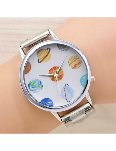 Reloj Planetas Dayoshop $49.900