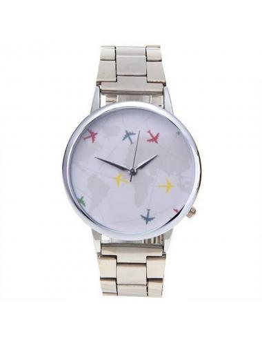 Reloj Rutas Aéreas Dayoshop $49.900