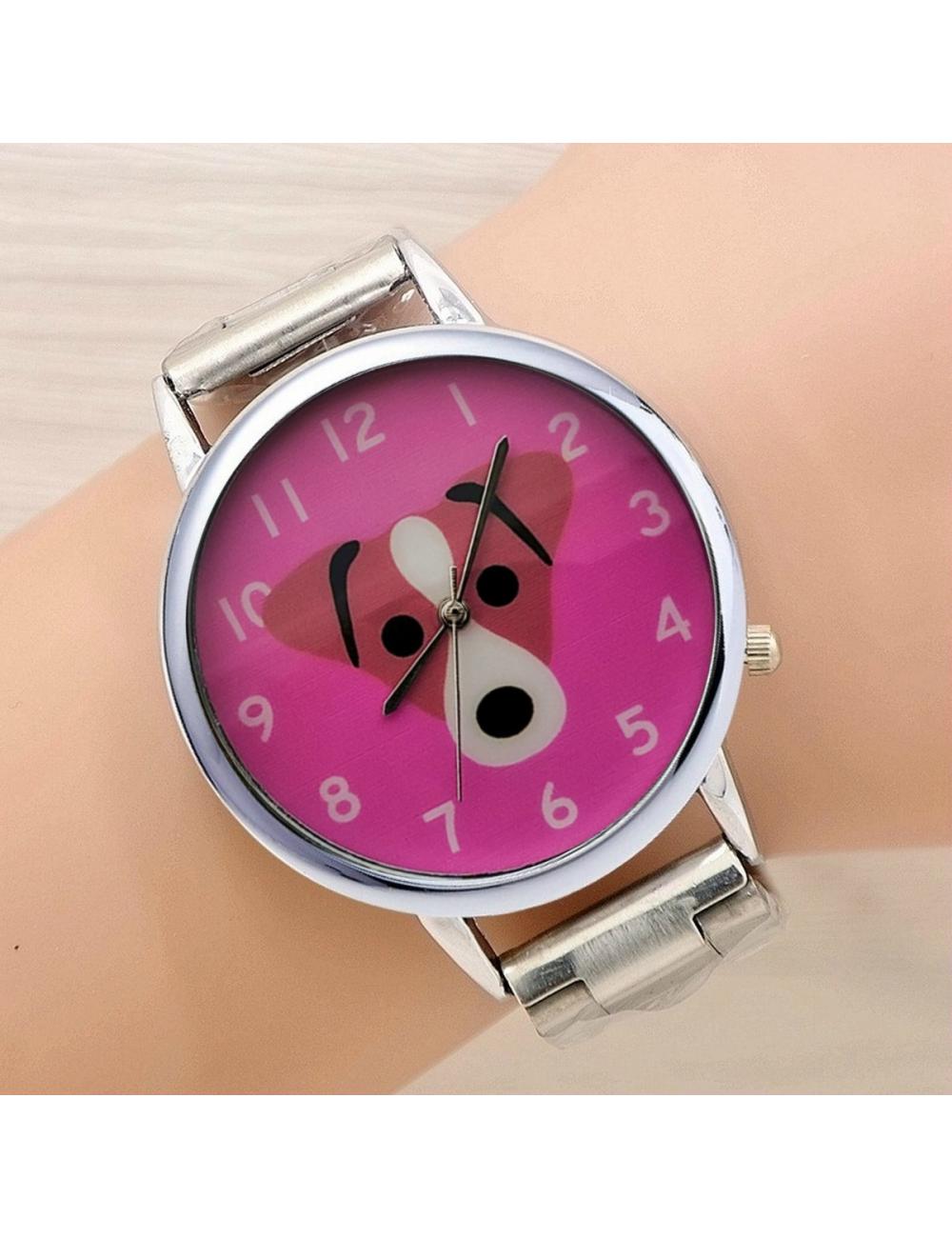 Reloj Perrito Dayoshop $49.900