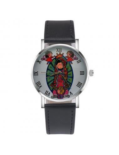Reloj Guadalupe Dayoshop $31.900