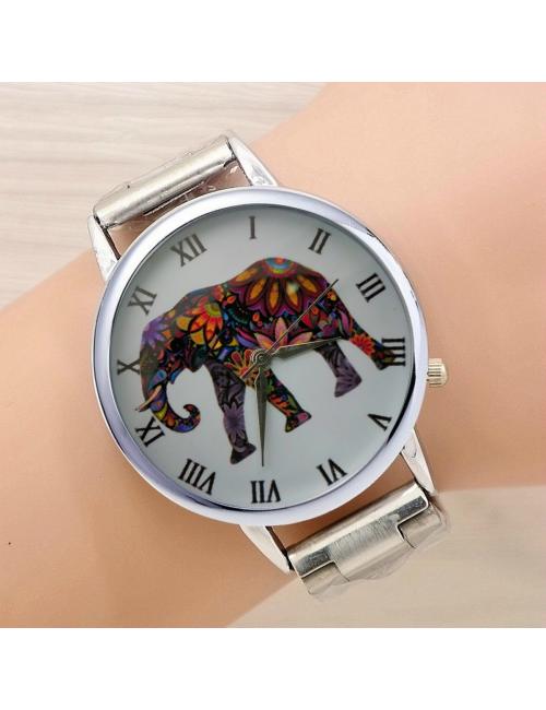 Reloj Elefante Dayoshop $49.900