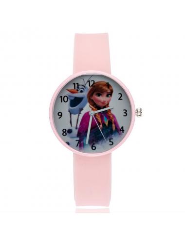 Reloj Frozen Dayoshop $31.900