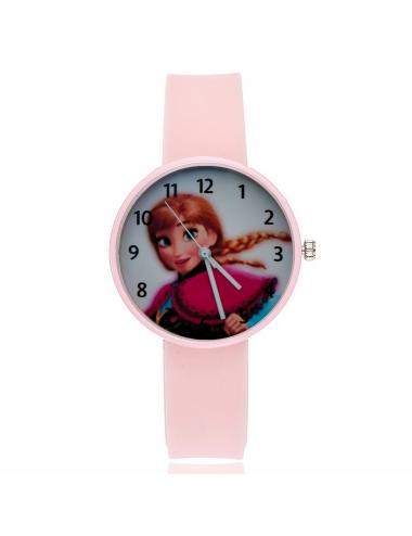 Reloj Frozen Dayoshop 31,900.00