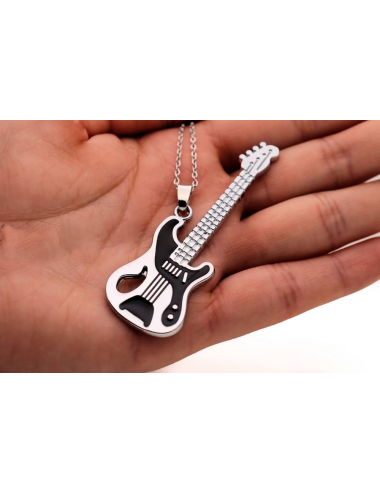 Collar Guitarra Dayoshop 15,900.00