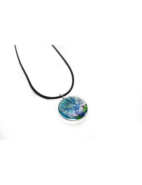 Collar Árbol Dayoshop $15.900