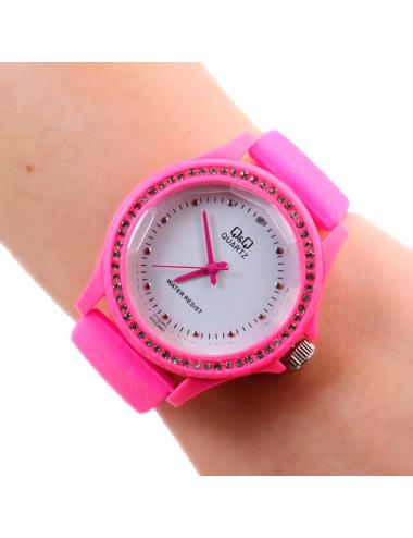 Reloj QyQ Dayoshop $59.900