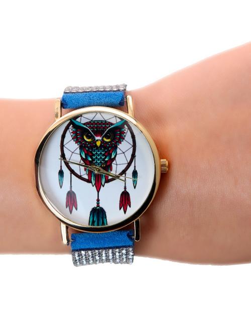Reloj Búho Dayoshop $35.900