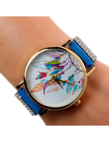 Reloj Atrapasueños Dayoshop $35.900