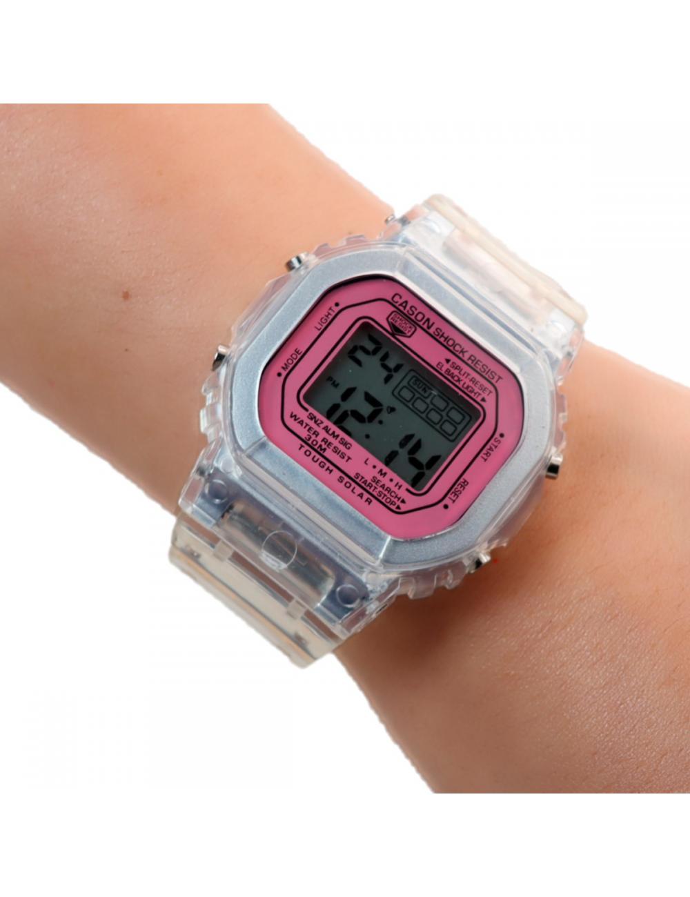 Reloj Retro Dayoshop 49,900.00