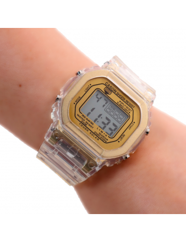 Reloj Retro Dayoshop $49.900
