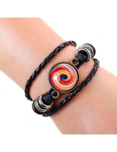 Pulsera Espiral Dayoshop $11.900