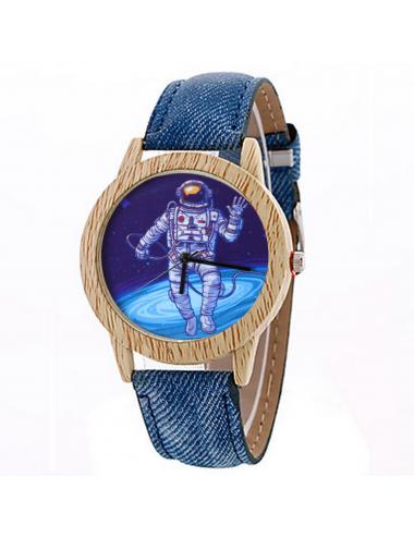 Reloj Astronauta Dayoshop $39.900